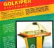 Tarybinis žaidimų automatas - Golkiper (1989)