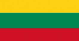 Dainos žodžiai apie Lietuvą