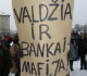 Skandinaviški bankai giriasi atgaivinę Baltijos šalių ekonomiką